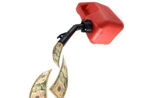 Problem beim Biodiesel: Der Preis steigt stark an, seitdem die steuerliche Förderung reduziert wurde.