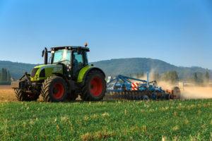 Bioethanol wird aus nachwachsenden Rohstoffen hergestellt.