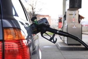 E85 an der Tankstelle zu finden wird immer schwieriger.